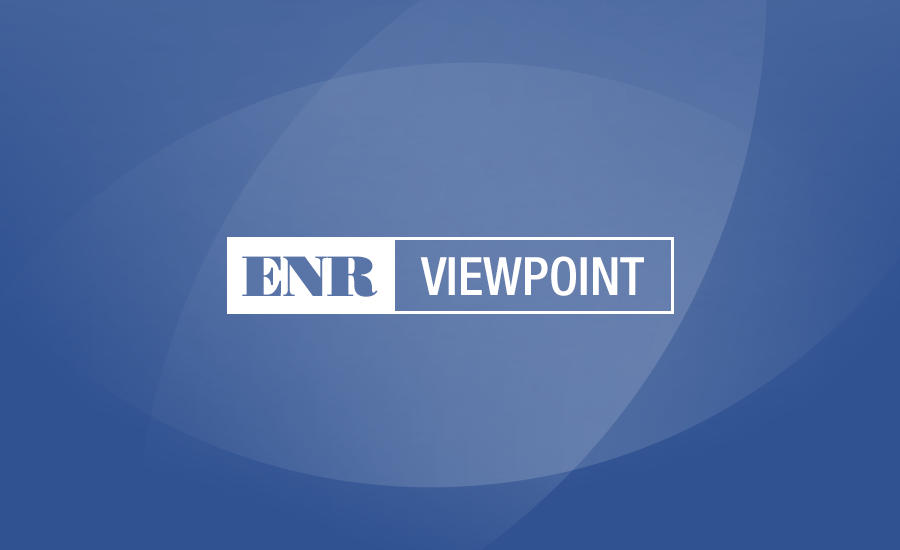 ENR Viewpoint