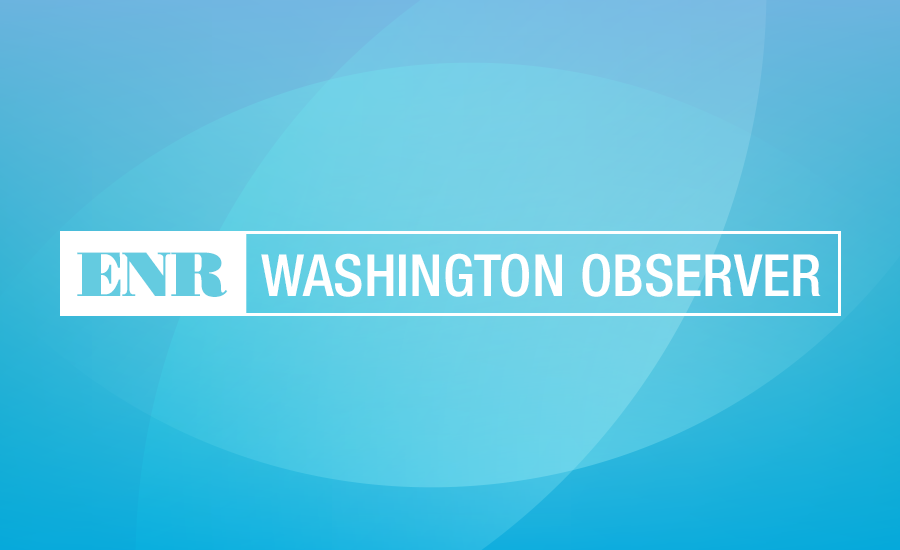 ENR Washington Observer