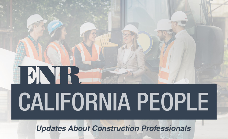 ENR California Construction Professionals