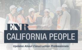ENR California Construction Professionals