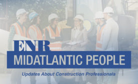 ENR MidAtlantic Construction Professionals