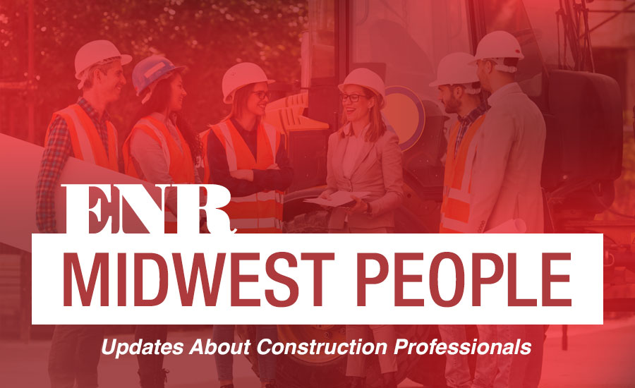 ENR Midwest Construction Professionals