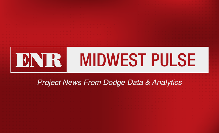 Midwest Pulse: Construction bids for September 2019