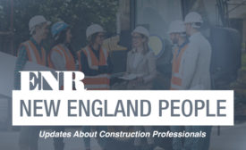 ENR New England Construction Professionals
