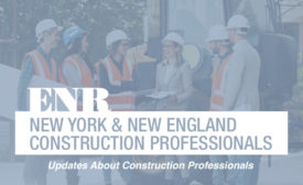 ENR New York and New England Construction Professionals