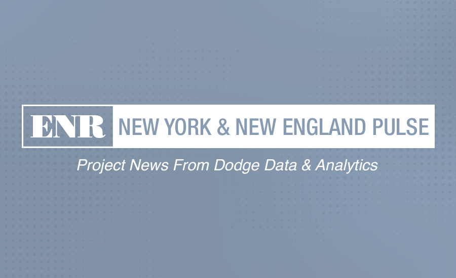 New York and New England Industry News