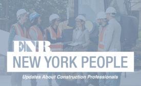 ENR New York Construction Professionals