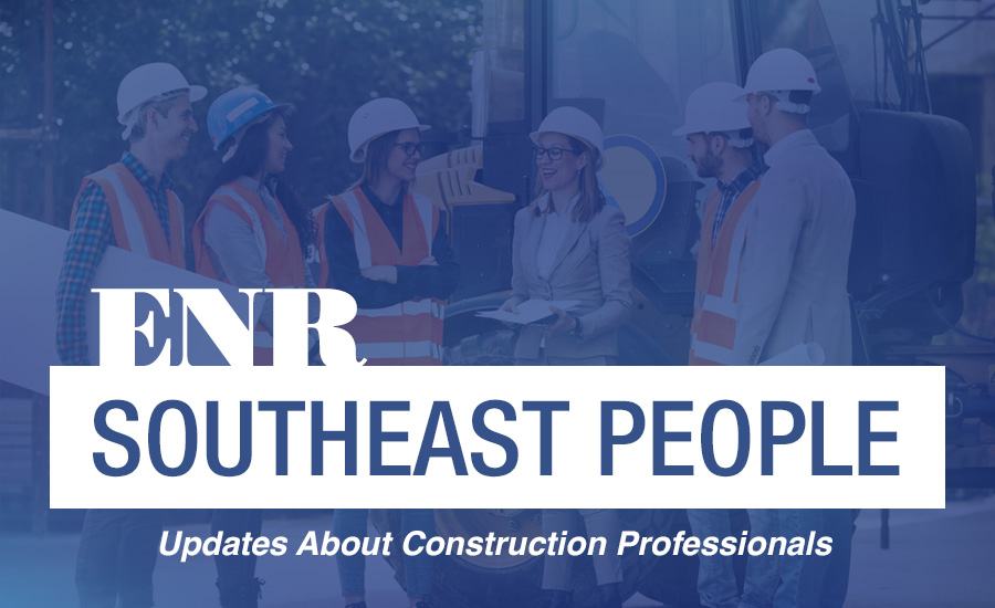 ENR Southeast Construction Professionals
