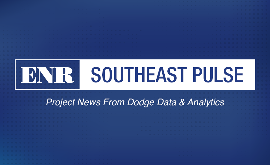 Southeast Pulse: Construction bids for March 2020 image