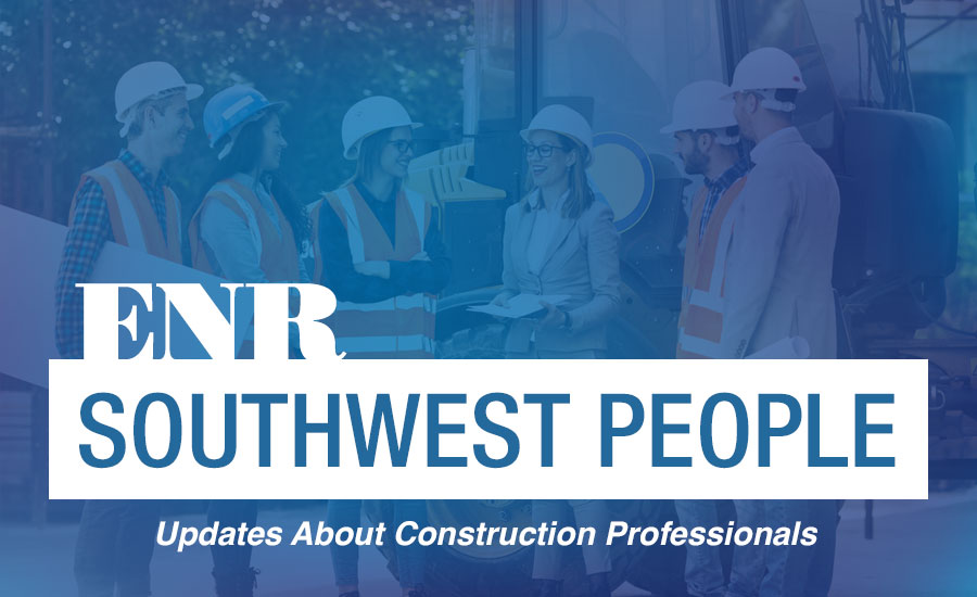 Southwest People: Construction business updates for September 2019