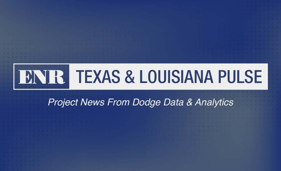ENR Texas and Louisiana Pulse