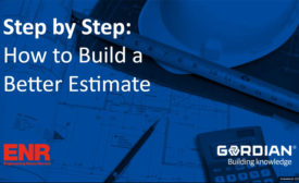 Step By Step: How to Build a Better Estimate