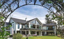 Modular housebuilding