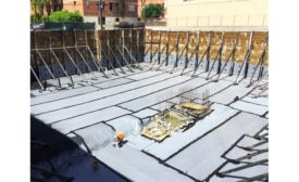 Redundant Waterproofing Systems