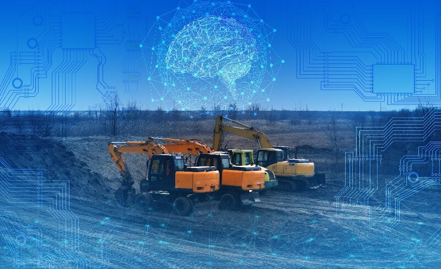 Bring a new level of intelligence to your construction projects