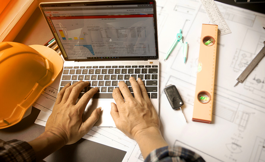 What is Construction Management Software?