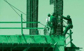 Construction Data Integration