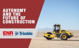 Autonomy: The Future of Construction webinar