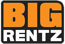 BigRentz Logo