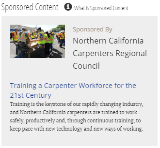 Northern California Carpenters Regional Council