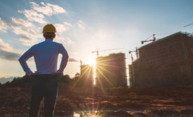 4 Ways to Minimize the Pandemic's Impact on Construction
