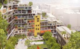 Gaining Urban Space
