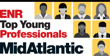 ENR MidAtlantic Top Young Professionals
