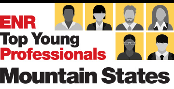 ENR Mountain States Top Young Professionals