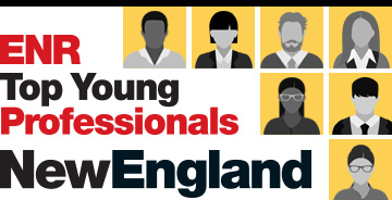 ENR New England Top Young Professionals