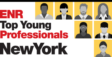 ENR New York Top Young Professionals