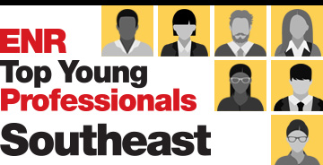 ENR Southeast Top Young Professionals
