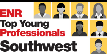 ENR Southwest Top Young Professionals