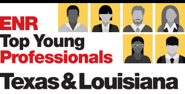 ENR Texas & Louisiana Top Young Professionals