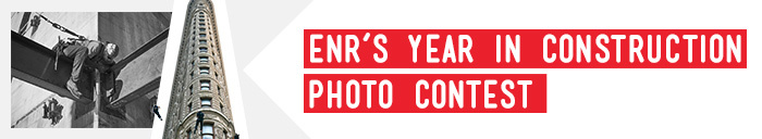 ENR Year in Construction Photo Contest banner