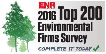 ENR Environmental Firms Survey