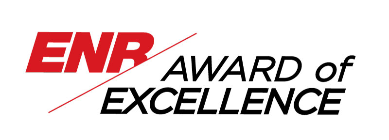 Award of Excellence | April 7-8, 2016