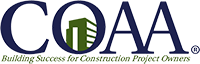 Construction Owners Association of America (COAA)