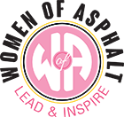 Women of Asphalt, Inc. (WofA)