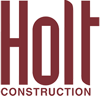 Holt Construction Company