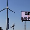 Amazon Billboard