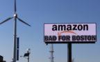 Amazon Billboard
