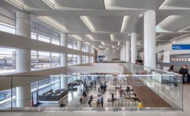 Terminal 3 Modernization