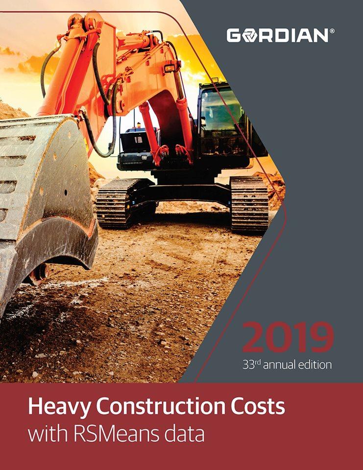 Construction Estimate Book
