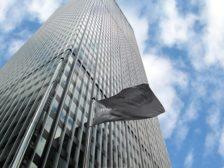 JPMorgan Chase headquarters New York City