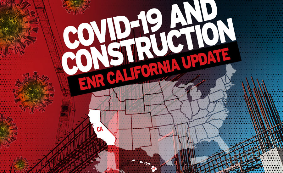 Latest California & Hawaii Updates on the Coronavirus Pandemic