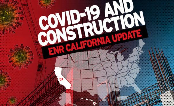 CA Covid Update