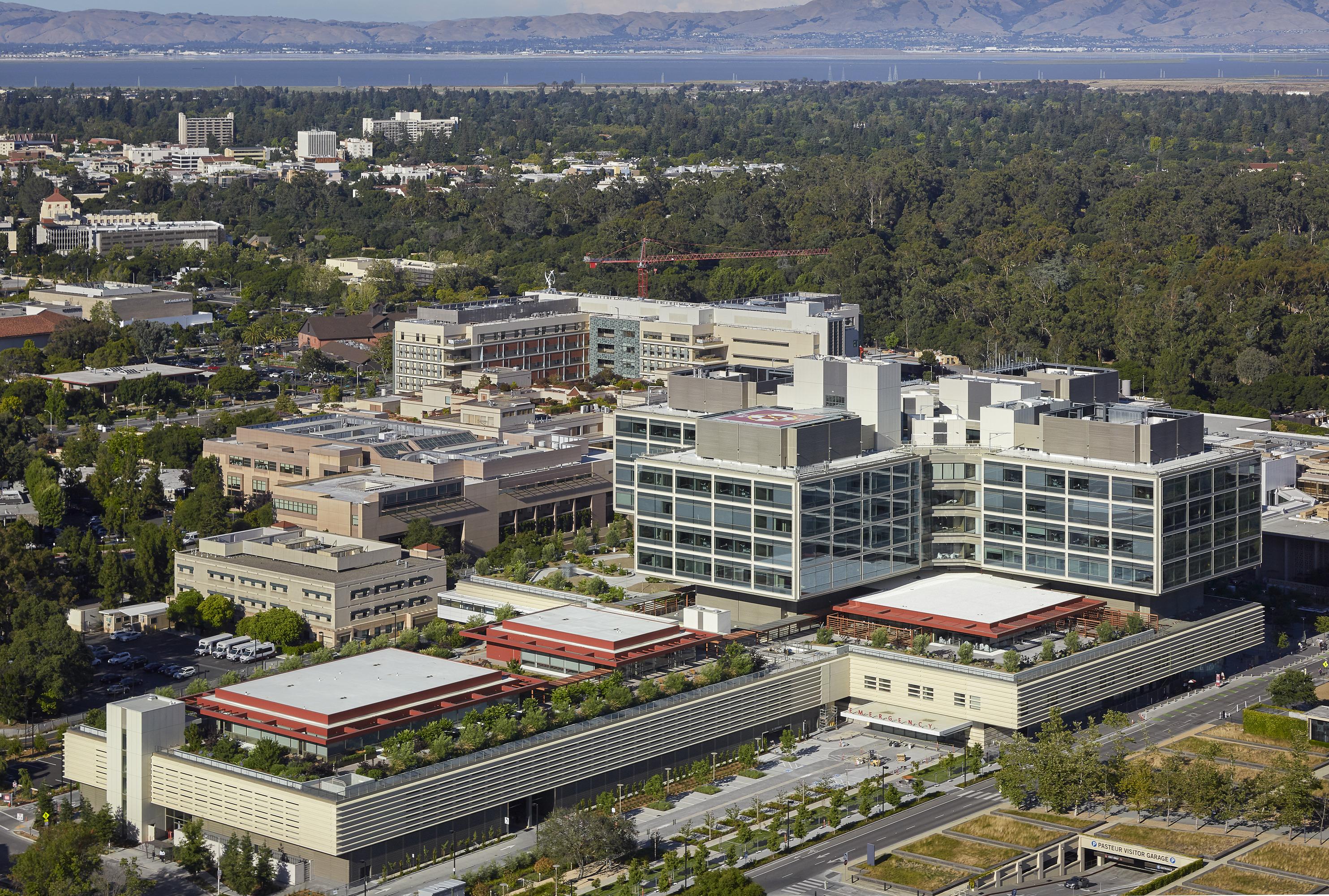 Stanford Health