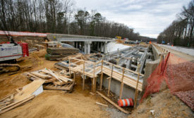 FHWA Awards Bonus Funds