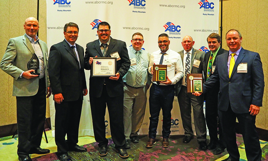 ABC Safety Awards