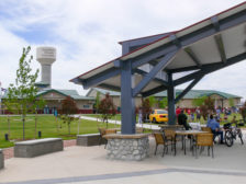 Arapahoe Fiargrounds Park